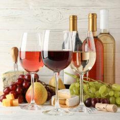 Rotwein Weißwein aus aller Welt Detmolder Fass